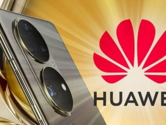 Huawei will unleash its Android rival P50 smartphone tomorrow