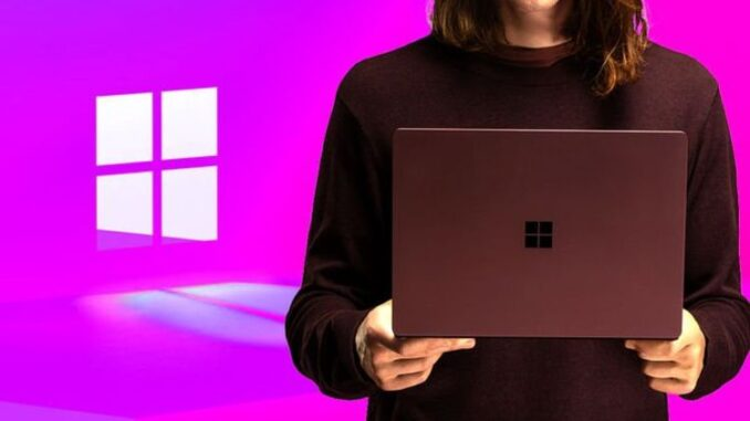 Microsoft's new Windows 10 update is causing a nightmare on some PCs