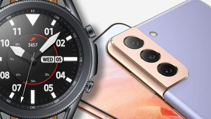 New Galaxy Watch and budget Galaxy S21: When will Samsung reveal all?