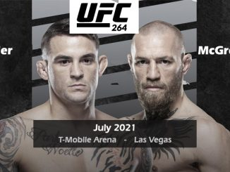 Poirier vs McGregor on Firestick for free