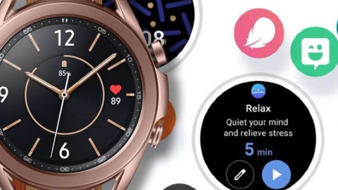 Samsung reveals an important date that all Galaxy Watch fans must know