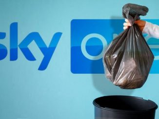 Sky deletes Sky One on NOW, Sky+ HD and Virgin Media after 40 years