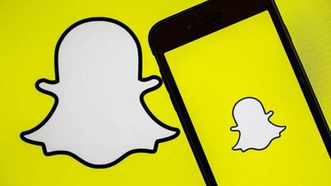 Snapchat down: Snapchat not opening and app crashing tonight