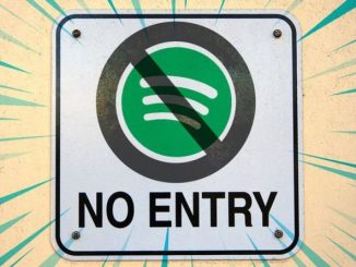 Spotify stream ripping: Music streaming gets tough on those caught