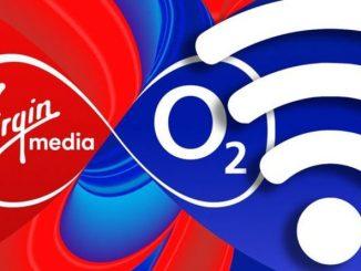 Virgin Media O2 to tackle broadband 'crisis' with free internet access