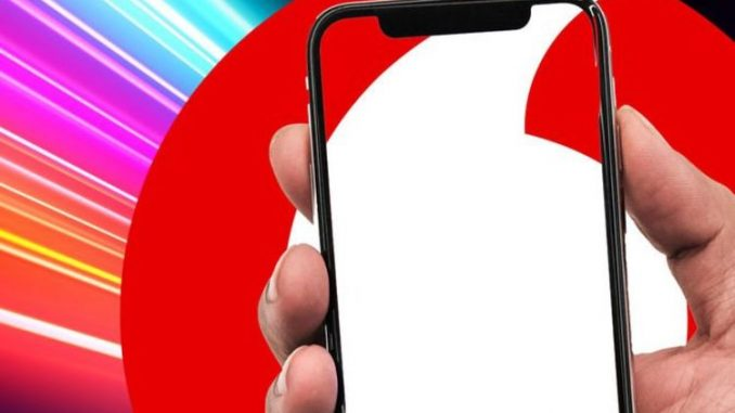 Vodafone offering FREE 5G: How to get superfast data at no extra cost