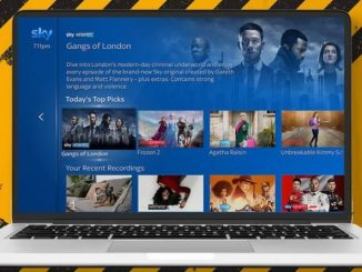 Website that offers Sky TV for just £40 a year targeted in crackdown