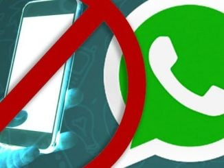 WhatsApp bans 2 million accounts for breaking new rules, don't be next