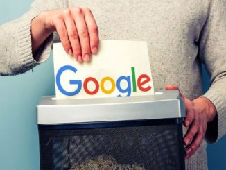 You now tell Google to forget everything you've searched for