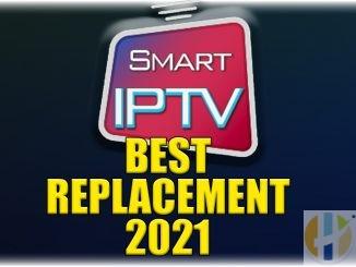 best smart iptv replacement 2021