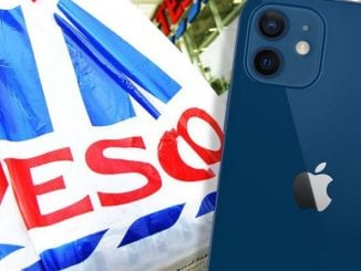iPhone drops to 'best EVER price' at Tesco, and that's just the start