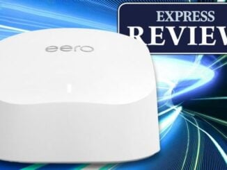 Amazon Eero 6 review: future-proof your Wi-Fi