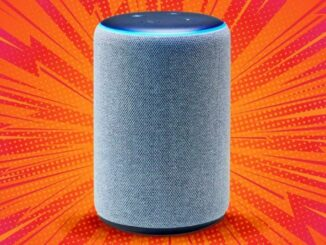 Amazon Echo update gives Alexa fans new voice commands to try
