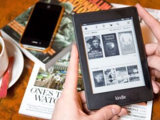Amazon Kindle new update makes some big changes to how you read eBooks