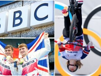 Annoyed by the BBC Olympics coverage? Sky Q can watch it all for FREE