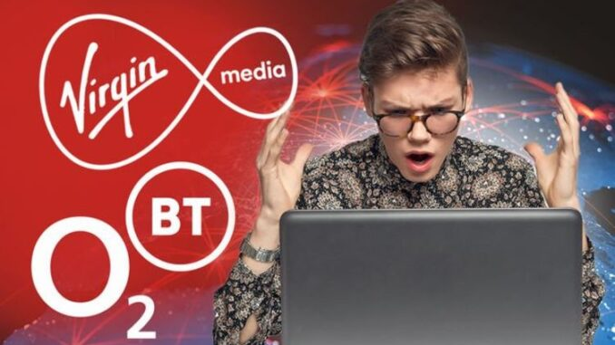 BT and Virgin Media O2's clever new plan to STOP internet outages