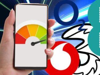EE vs Three vs Vodafone vs O2: Fastest 5G mobile broadband provider crowned