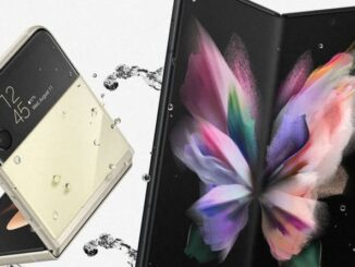 Galaxy Fold 3 and Flip 3 release: Samsung fixes issue with bendy phones