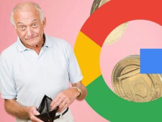 Google news: Are YOU one of two million people who can claim a payout? Don't get excited