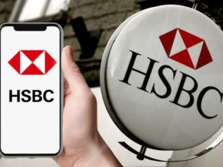 HSBC DOWN - Banking app offline, as thousands hit with error message