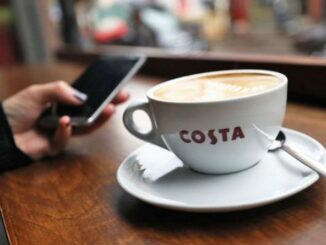 How YOU can get FREE Costa Coffee drink from today, thanks to Vodafone
