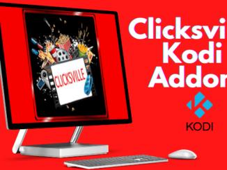 How to Install Clicksville Kodi Addon on Firestick/Android