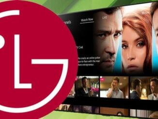 LG Smart TVs are getting even more FREE content and a new look