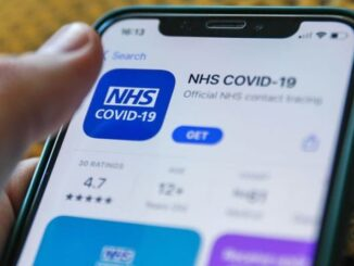 NHS COVID-19 app updated so fewer people will have to self-isolate