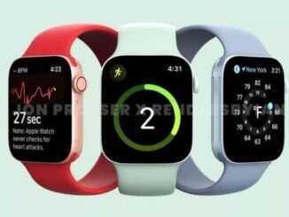 New Apple Watch Series 7 could get the biggest redesign in years
