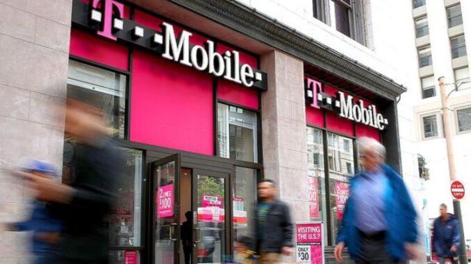 Private details of 40 million T-Mobile customers stolen in vast hack