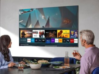 Samsung 4K TV deal - Get over £200 worth of freebies with new offer
