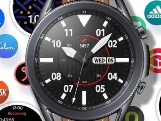 Samsung's Galaxy Watch will get biggest upgrade in years this week