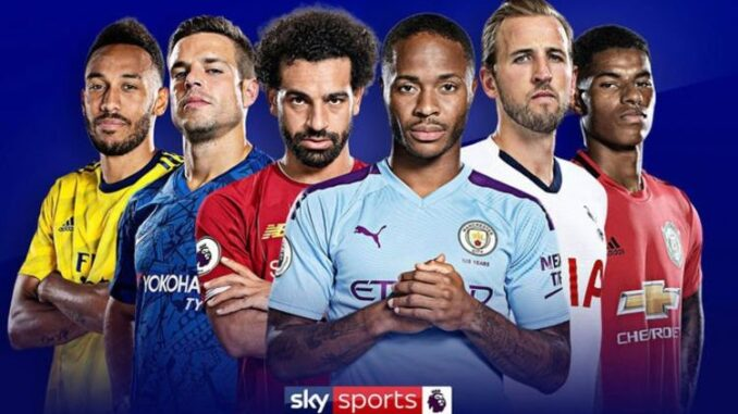 Sky Sports TV price cut - NOW offers another deal for new Premier League season