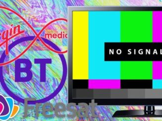 Virgin Media, BT and Freesat users lose popular TV channel this week