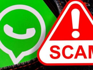 WhatsApp scam lets strangers read your private chats and that's not all