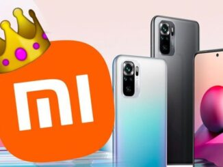 Xiaomi topples Apple and Samsung to take Europe's top smartphone crown
