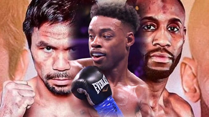 everything you need to know about this boxing event