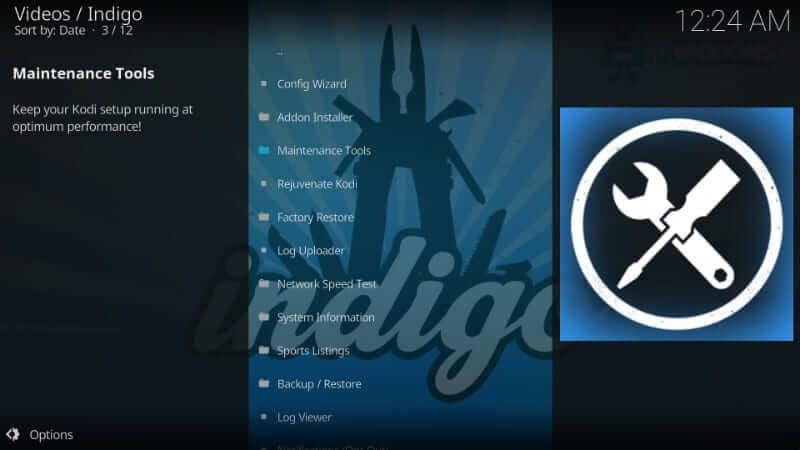 Install Fusion Addon on Kodi