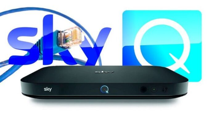 All-new Sky Q box features REVEALED as October launch event is teased