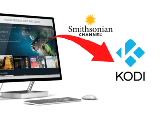 How to Install Smithsonian Channel Kodi Addon [2021]