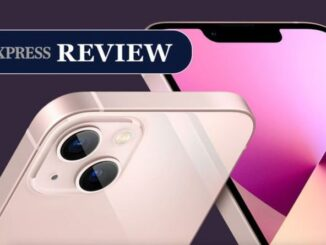 iPhone 13 mini and iPhone 13 review: Don't be fooled by familiar looks