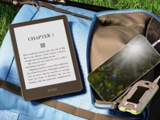 New Kindle Paperwhite has a bigger screen, extra battery life and USB-C