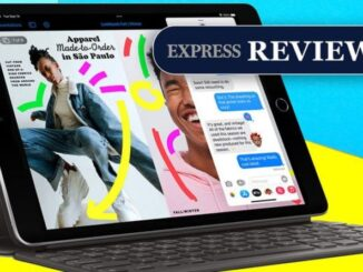 Apple iPad (2021) review: Cheaper, better, faster ...but no thriller