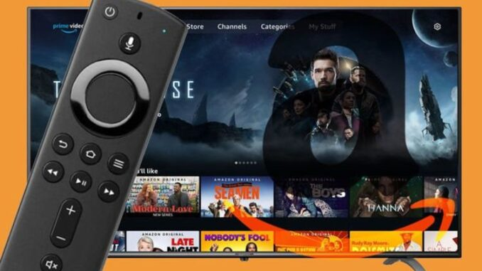 Amazon Fire TV could challenge Samsung with an all-new 4K television next month