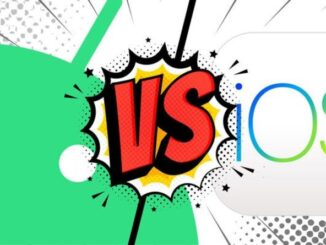 Android vs iOS: The one big drawback of choosing Google over Apple
