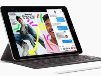 Apple's new iPad has bigger screen, twice the storage, a cheaper price