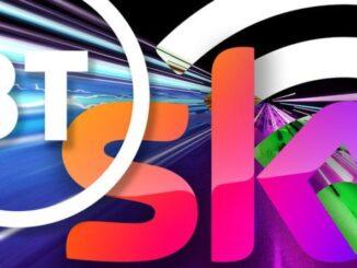 BT, Sky and TalkTalk customers could get faster broadband speeds free