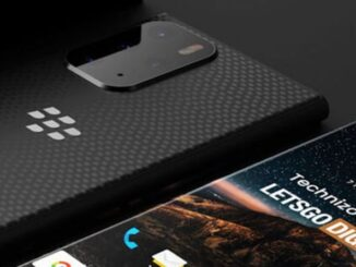 BlackBerry is back! If new phone looks this good fans will be thrilled