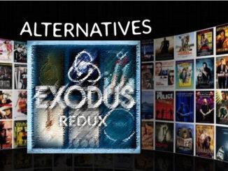Exodus Redux Not Working? Best Alternatives Here