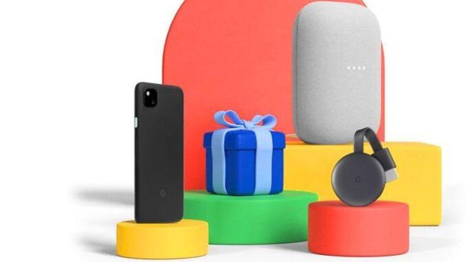 Google Chromecast, Pixel and Nest gadgets get HUGE price drop
